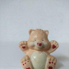 Figuras de Goma y PVC: FIGURA OSO AMOROSO.. Lote 276526293