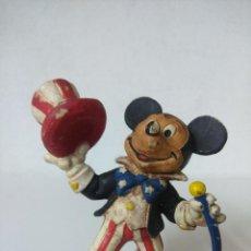 Figuras de Goma y PVC: FIGURA MICKEY MOUSE BULLY.. Lote 276526638