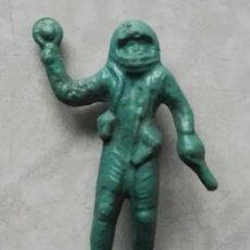 Figuras de Goma y PVC: FIGURA ASTRONAUTA PREMIUM RARA. Lote 276612518