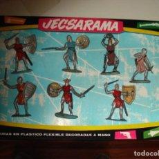 Figuras de Goma y PVC: FIGURAS JECSAN. Lote 276631253