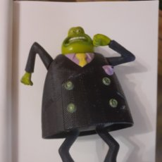 Figuras de Goma y PVC: FIGURA PVC.. Lote 276648923