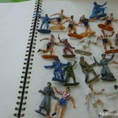 Figuras de Goma y PVC: 20 FIGURAS DE COMANSI Y OTROS - N. Lote 276737153