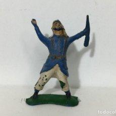 Figure di Gomma e PVC: JECSAN FIGURA PLÁSTICO Nº7. Lote 276819468