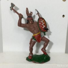 Figure di Gomma e PVC: JECSAN FIGURA PLÁSTICO Nº11. Lote 276819753