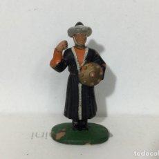 Figure di Gomma e PVC: JECSAN FIGURA PLÁSTICO Nº13. Lote 276819848