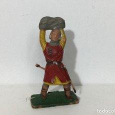 Figure di Gomma e PVC: JECSAN FIGURA PLÁSTICO Nº18. Lote 276820133
