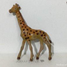 Figure di Gomma e PVC: JECSAN FIGURA GOMA Nº24. Lote 276820543