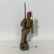 Figure di Gomma e PVC: JECSAN FIGURA GOMA Nº27. Lote 276820778