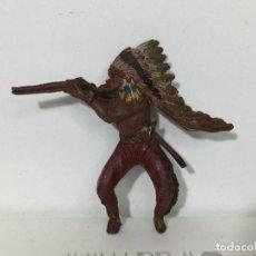 Figure di Gomma e PVC: JECSAN FIGURA GOMA Nº28. Lote 276820843