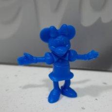 Figuras de Goma y PVC: DUNKIN..FIGURA PROMOCIONAL YOPLAIT DISNEY MINNIE AÑOS 80. Lote 276985438