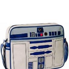 Figuras de Goma y PVC: BANDOLERA R2-D2 - STAR WARS. Lote 277058288