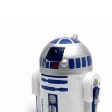 Figuras de Goma y PVC: HUCHA R2D2 - STAR WARS. Lote 277058383