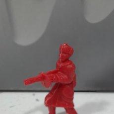 Figuras de Goma y PVC: DUNKIN HAZAÑAS Y COMBATES FIGURA SOLDADO RUSO AÑOS 70/80. Lote 277110328