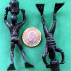 Figuras de Goma y PVC: FIGURAS Y SOLDADITOS DE 6 CTMS -14542. Lote 277114978