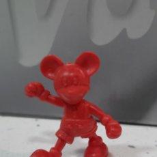 Figuras de Goma y PVC: DUNKIN FIGURA PROMOCIONAL DANONE CROPAN DISNEY MICKEY. Lote 277146493