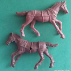 Figuras de Goma y PVC: FIGURAS Y SOLDADITOS PARA 6 A 7 CTMS -14551. Lote 277173928