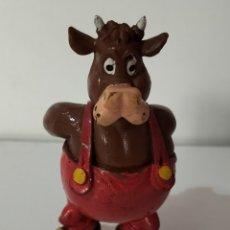 Figuras de Borracha e PVC: TORO TORIBIO FANTAZOO OX TALES PVC YOLANDA. Lote 277263368