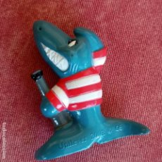 Figuras Kinder: KINDER HUEVO SORPRESA FERRERO UNILEVER SHARK. Lote 277287923