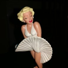 Figuras de Goma y PVC: FIGURA PVC MARILIN COMIC SPAIN. Lote 277296418