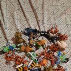 Figuras de Goma y PVC: ¡¡¡¡¡LOTE DE FIGURAS GOMA PVC!!!!. Lote 277530503