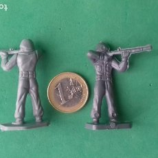Figuras de Goma y PVC: FIGURAS Y SOLDADITOS DE MENOS DE 5 CTMS -14606. Lote 277690553