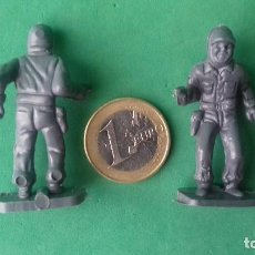 Figuras de Goma y PVC: FIGURAS Y SOLDADITOS DE MENOS DE 5 CTMS -14609. Lote 277691358