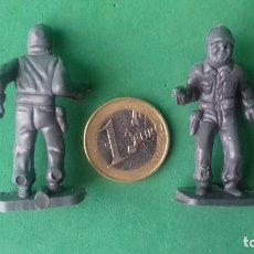 Figuras de Goma y PVC: FIGURAS Y SOLDADITOS DE MENOS DE 5 CTMS -14610. Lote 277691643