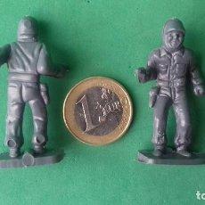 Figuras de Goma y PVC: FIGURAS Y SOLDADITOS DE MENOS DE 5 CTMS -14612. Lote 277691993