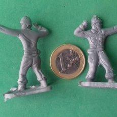 Figuras de Goma y PVC: FIGURAS Y SOLDADITOS DE MENOS DE 5 CTMS -14613. Lote 277692088