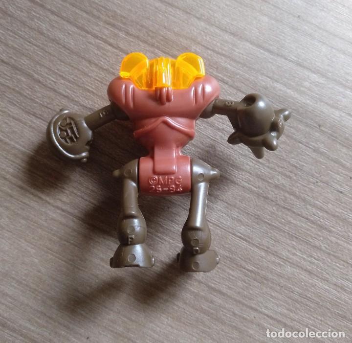 Figuras Kinder: Juguete, muñeco, figura huevo Kinder - MPG - Foto 2 - 277721678