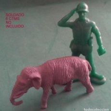 Figuras de Goma y PVC: FIGURAS Y SOLDADITOS PARA DIFERENTES CTMS -14629. Lote 278200228