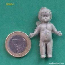 Figuras de Goma y PVC: FIGURAS Y SOLDADITOS DE DIFERENTES CTMS -14651. Lote 278233233