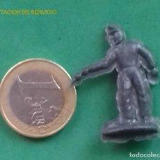 Figuras de Goma y PVC: FIGURAS Y SOLDADITOS DE DIFERENTES CTMS -14666. Lote 278286368