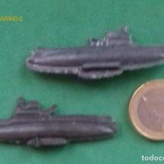 Figuras de Goma y PVC: FIGURAS Y SOLDADITOS DE DIFERENTES CTMS -14672. Lote 278286993