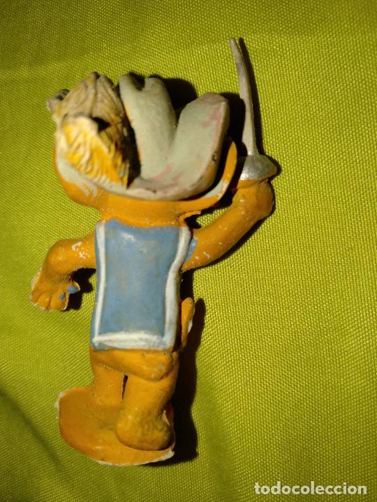 Figuras de Goma y PVC: Mosqueteros Tom y Jerry pech creo - Foto 2 - 278581053