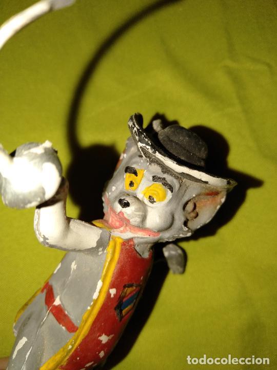Figuras de Goma y PVC: Mosqueteros Tom y Jerry pech creo - Foto 5 - 278581053