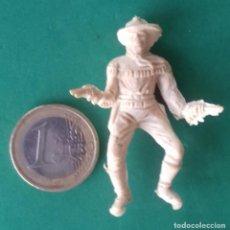 Figuras de Goma y PVC: FIGURAS Y SOLDADITOS DE 4 A 5 CTMS -14719. Lote 278600858
