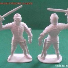 Figuras de Goma y PVC: FIGURAS Y SOLDADITOS DE 6 A 7 CTMS -14723. Lote 278601683