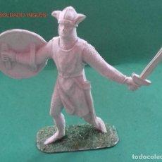 Figuras de Goma y PVC: FIGURAS Y SOLDADITOS DE 6 A 7 CTMS -14724. Lote 278602228