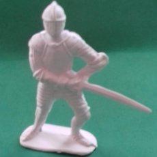 Figuras de Goma y PVC: FIGURAS Y SOLDADITOS DE 6 A 7 CTMS -14725. Lote 278602508
