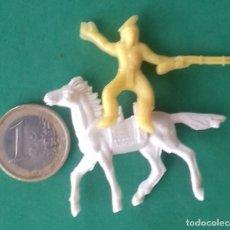 Figuras de Goma y PVC: FIGURAS Y SOLDADITOS DIFERENTES CTMS -14738. Lote 278682988