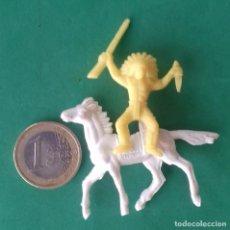 Figuras de Goma y PVC: FIGURAS Y SOLDADITOS DIFERENTES CTMS -14740. Lote 278683238