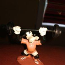 Figuras de Goma y PVC: FIGURA PVC GOOFY BULLYLAND. Lote 278805868