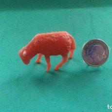 Figuras de Goma y PVC: FIGURAS Y SOLDADITOS PARA 5 A 6 CTMS -14751. Lote 278872753