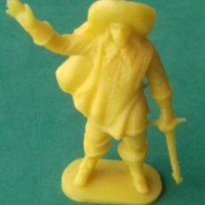 Figuras de Goma y PVC: FIGURAS Y SOLDADITOS DE 6 A 7 CTMS -14756. Lote 278873628
