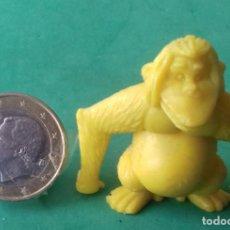 Figuras de Goma y PVC: FIGURAS Y SOLDADITOS DE DIFERENTES CTMS -14795. Lote 279350963
