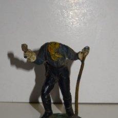 Figuras de Goma y PVC: (M) FIGURA COWBOY - JECSAN, COMANSI ?? TAL COMO SE VE EN LA FOTOGRAFÍA. Lote 279524138