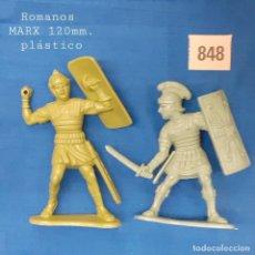 Figuras de Goma y PVC: JECSAN REAMSA COMANSI - LOTE 848 - MARX ROMANOS ANTIGUEDAD. Lote 280976423