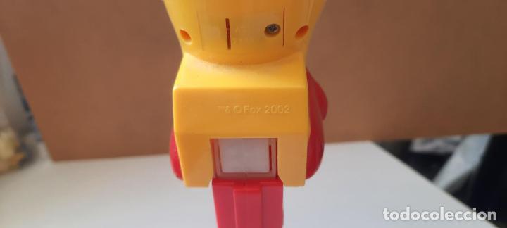 Dispensador Pez: Dispensador gigante de caramelos PEZ, americano. Bart Simpson - Foto 5 - 282184758
