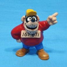 Figuras de Goma y PVC: BULLY DISNEY 1989 GOLFO APANDADOR. Lote 282235713